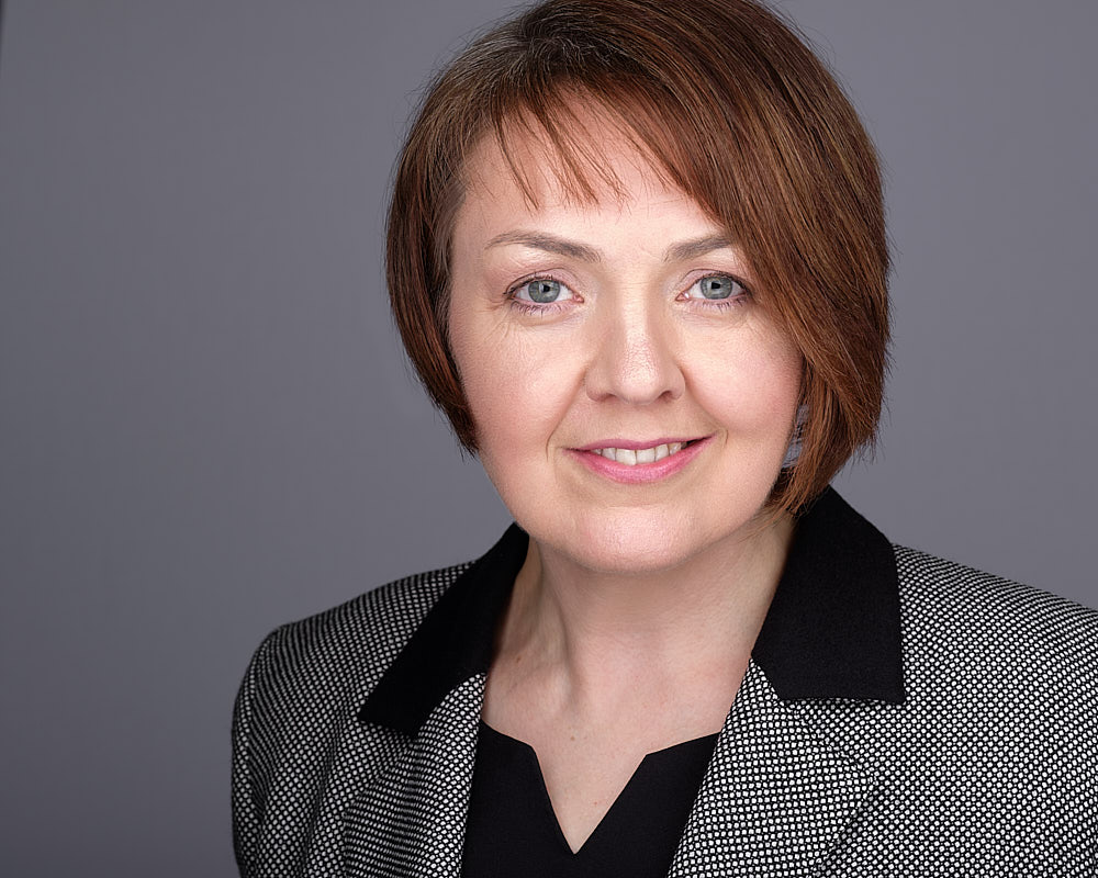 Ann Diment MSC, CFIOSH