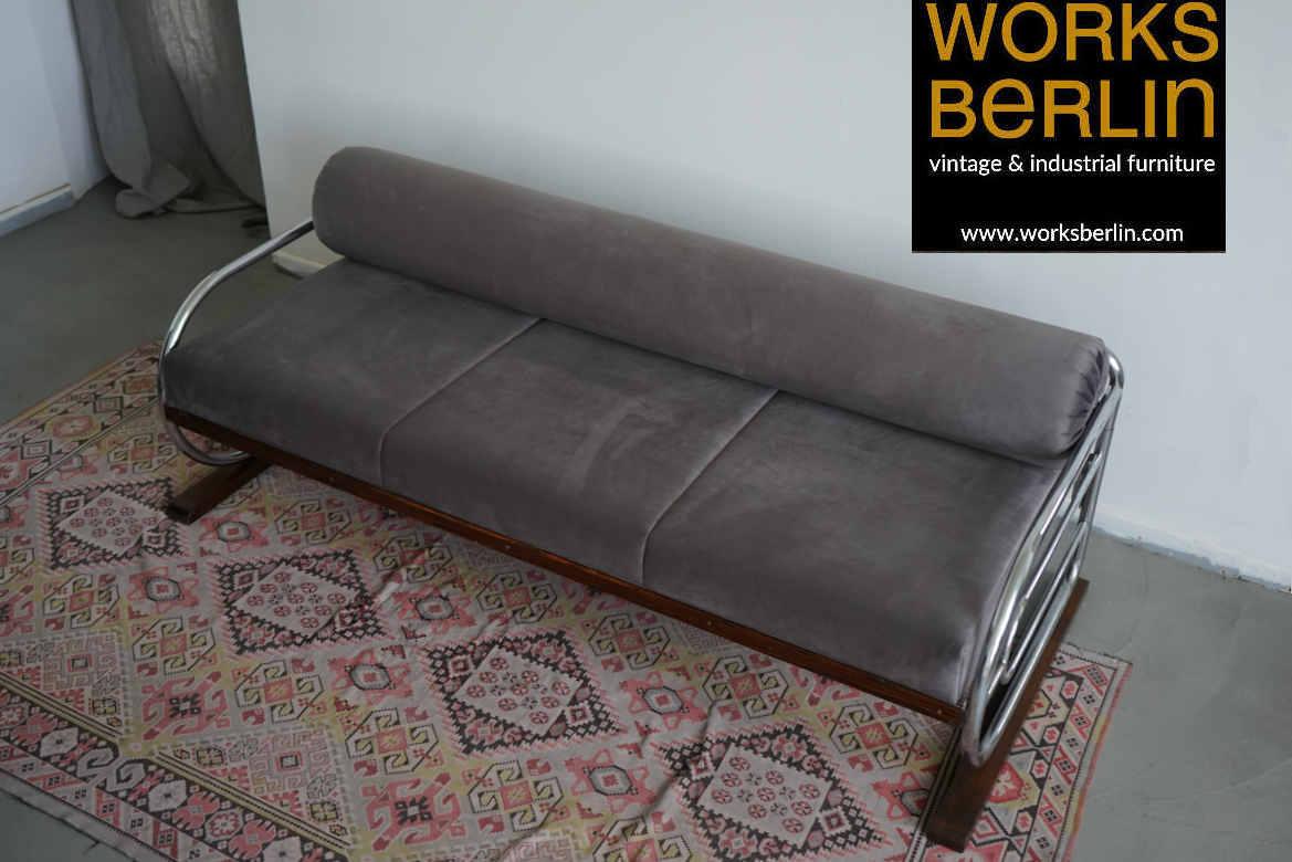 Bauhaus Furniture Sofa Caseconrad Com