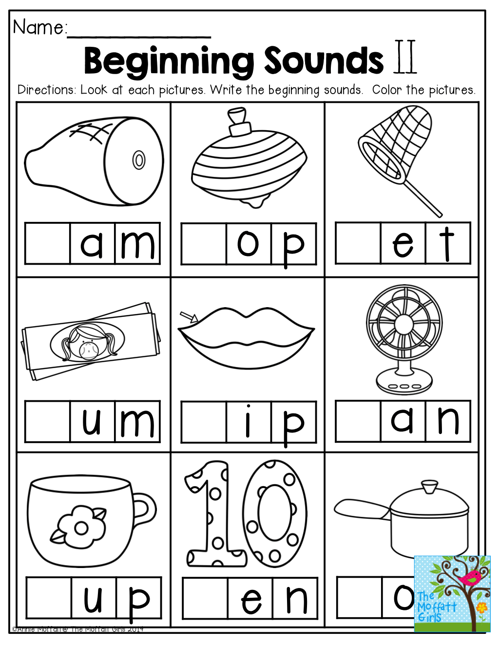 Sight Word Worksheets Fry Sight Words 1 50
