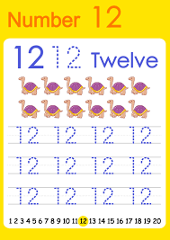Free Downloadable Ordinal Numbers English Worksheets For