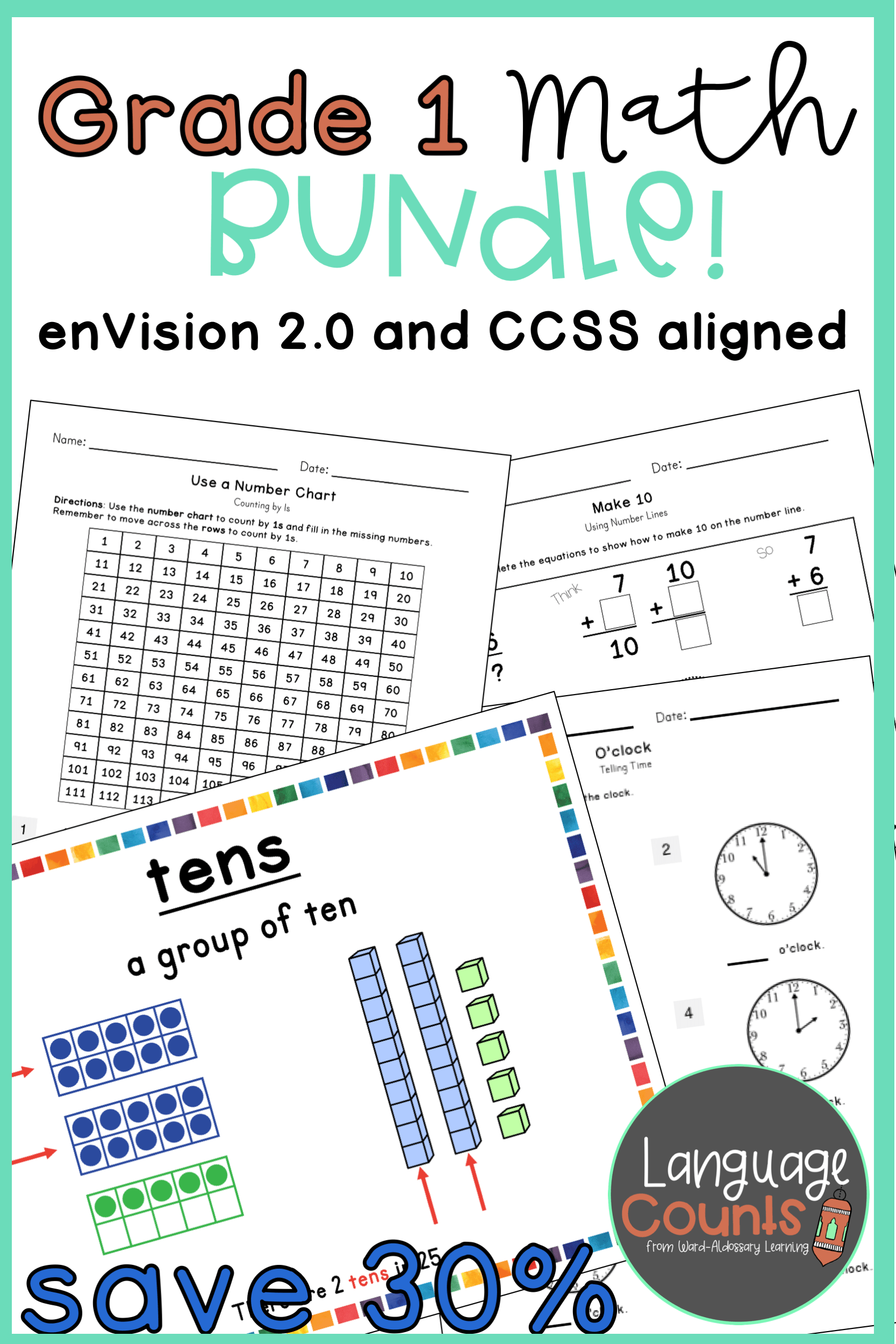 18 Best Worksheets Common Core Math Vocabulary Images On