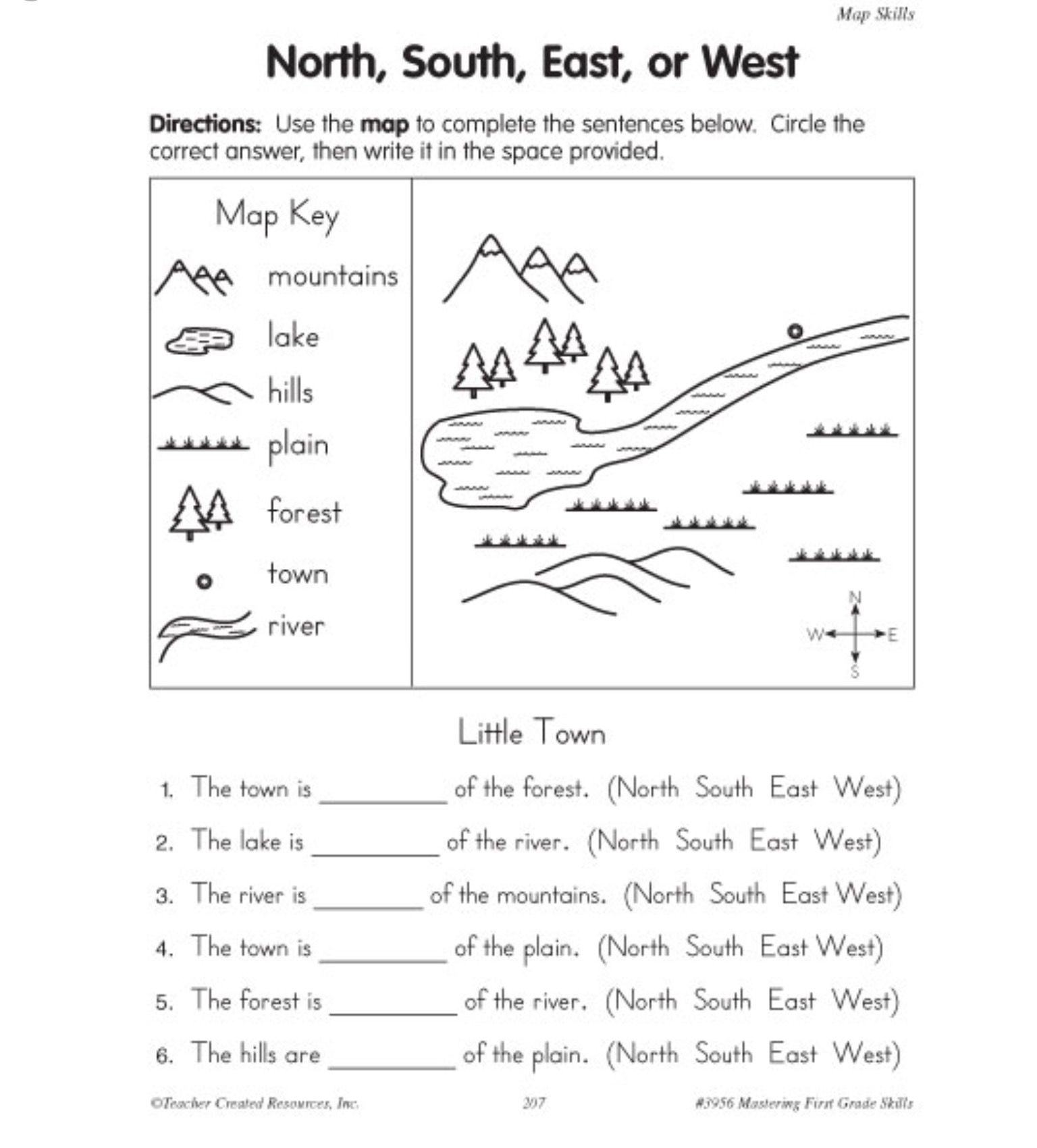 Best Worksheets By Ruthie