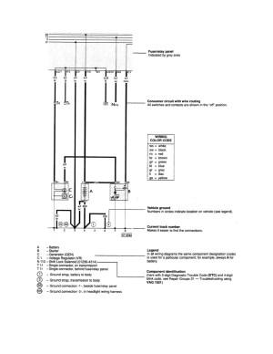 Audi Workshop Manuals > 90 Quattro 20V (Canada) L52309cc