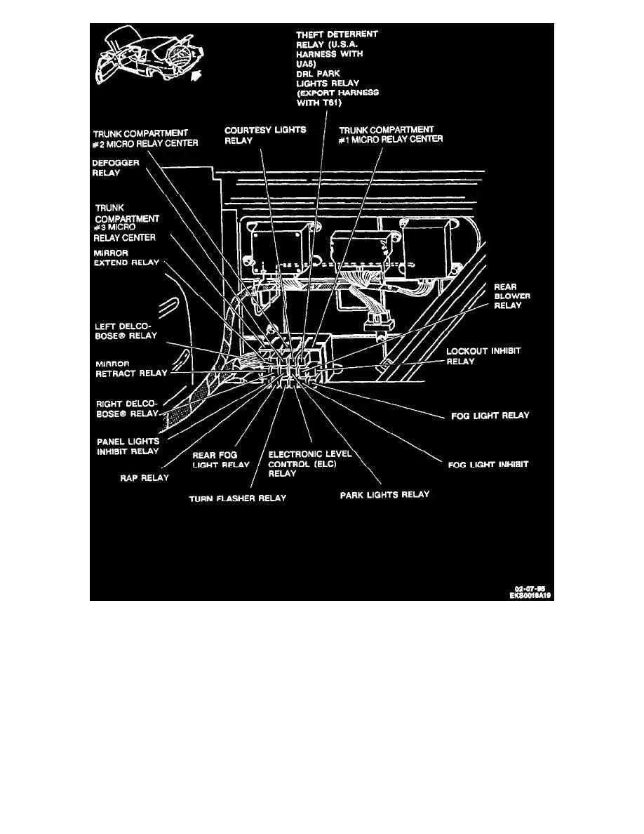 2004 Gmc Envoy Wiring Diagram