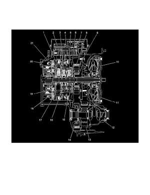 Chevrolet Workshop Manuals > Equinox FWD V630L (2010