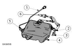 Ford Workshop Manuals > Focus 2004.75 (07.2004-) > Mechanical Repairs > 3 Powertrain > 303 ...