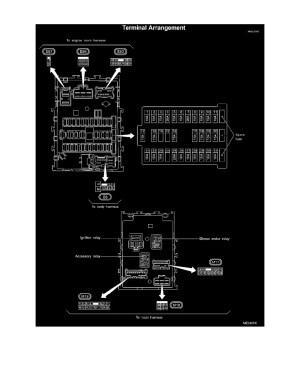 Infiniti Workshop Manuals > I35 V635L (VQ35DE) (2003