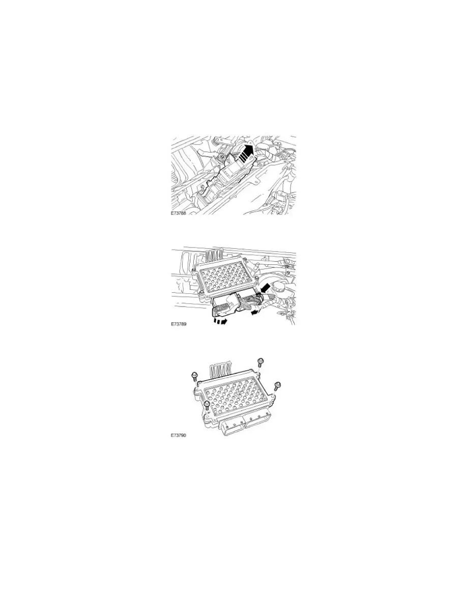 98 Land Rover Fuse Box Diagram