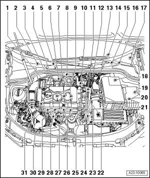 Seat Leon Mk2 Wiring Diagram  Wiring Diagram Virtual Fretboard