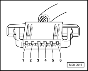 Skoda Workshop Manuals > Octavia Mk1 > Drive unit > 19 l74 kW (TDI) Engine, Fuel Injection and