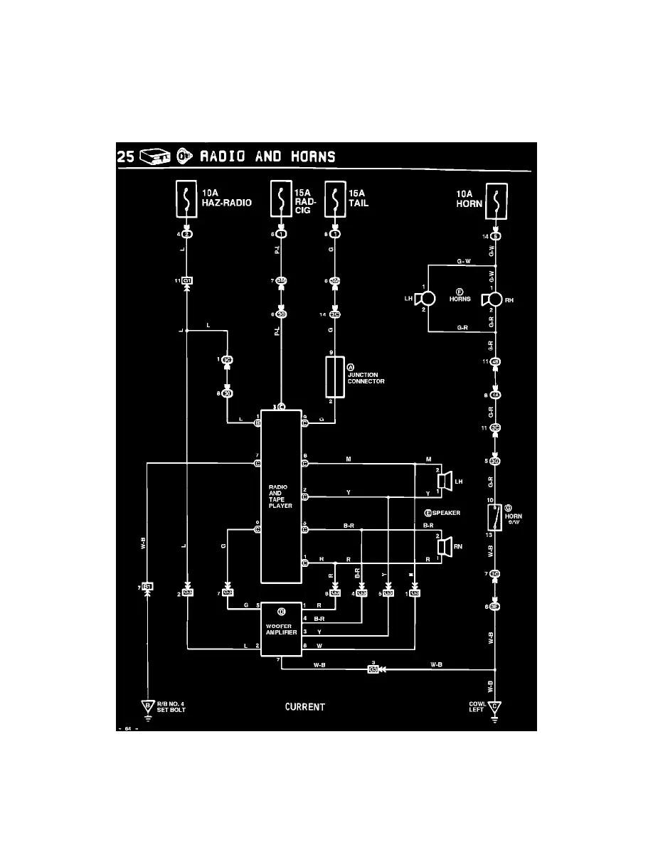 toyota mr2 5sfe wiring diagram toyota mr2 k20, toyota mr2 3sgte Toyota Tacoma Stereo Wiring Diagram toyota 3sge wiring diagram