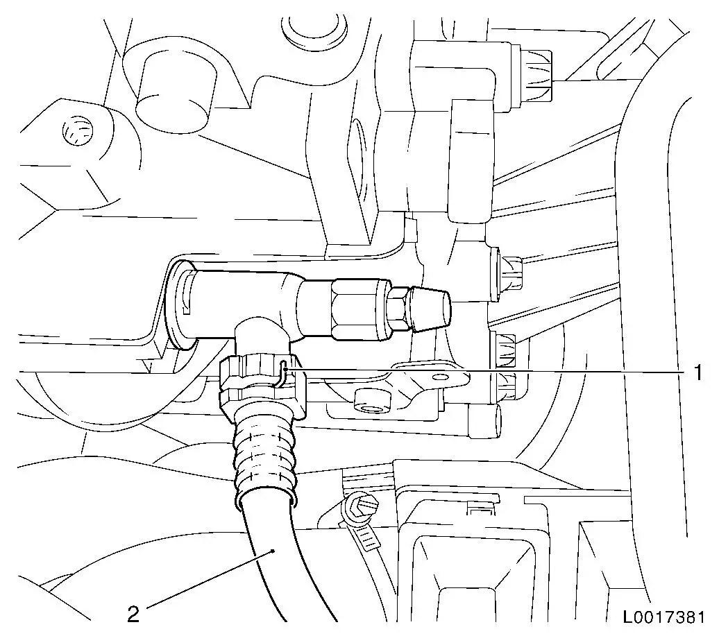 M32 on opel body parts
