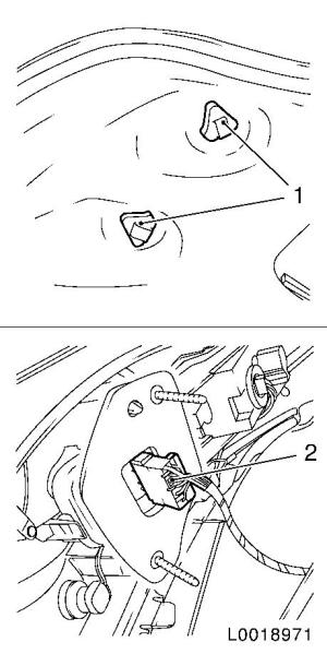 Vauxhall Workshop Manuals > Astra H > N Electrical