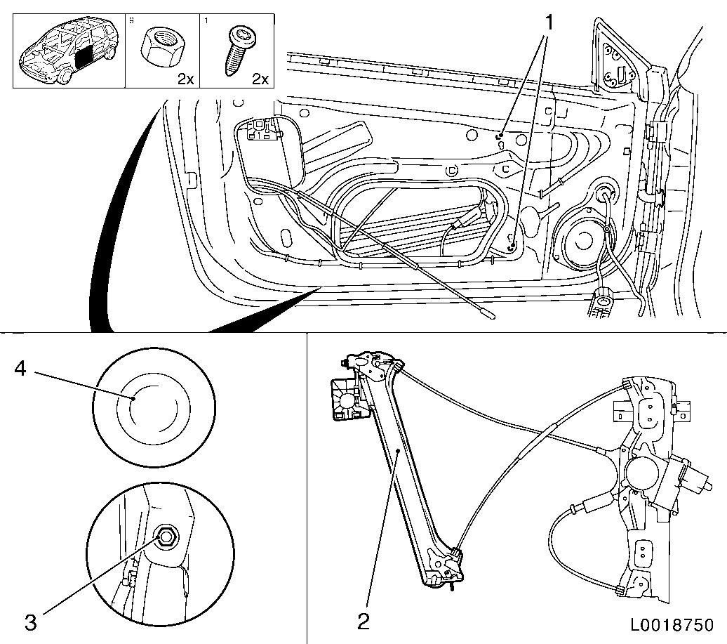 Vauxhall Astra H Rec Wiring Diagram