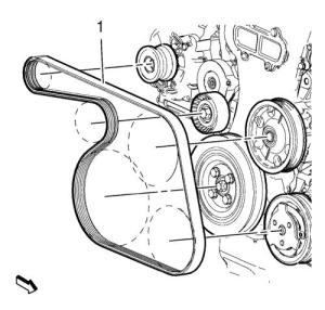 Vauxhall Workshop Manuals > Astra J > Engine > Engine mechanics  13L Diesel > Repair