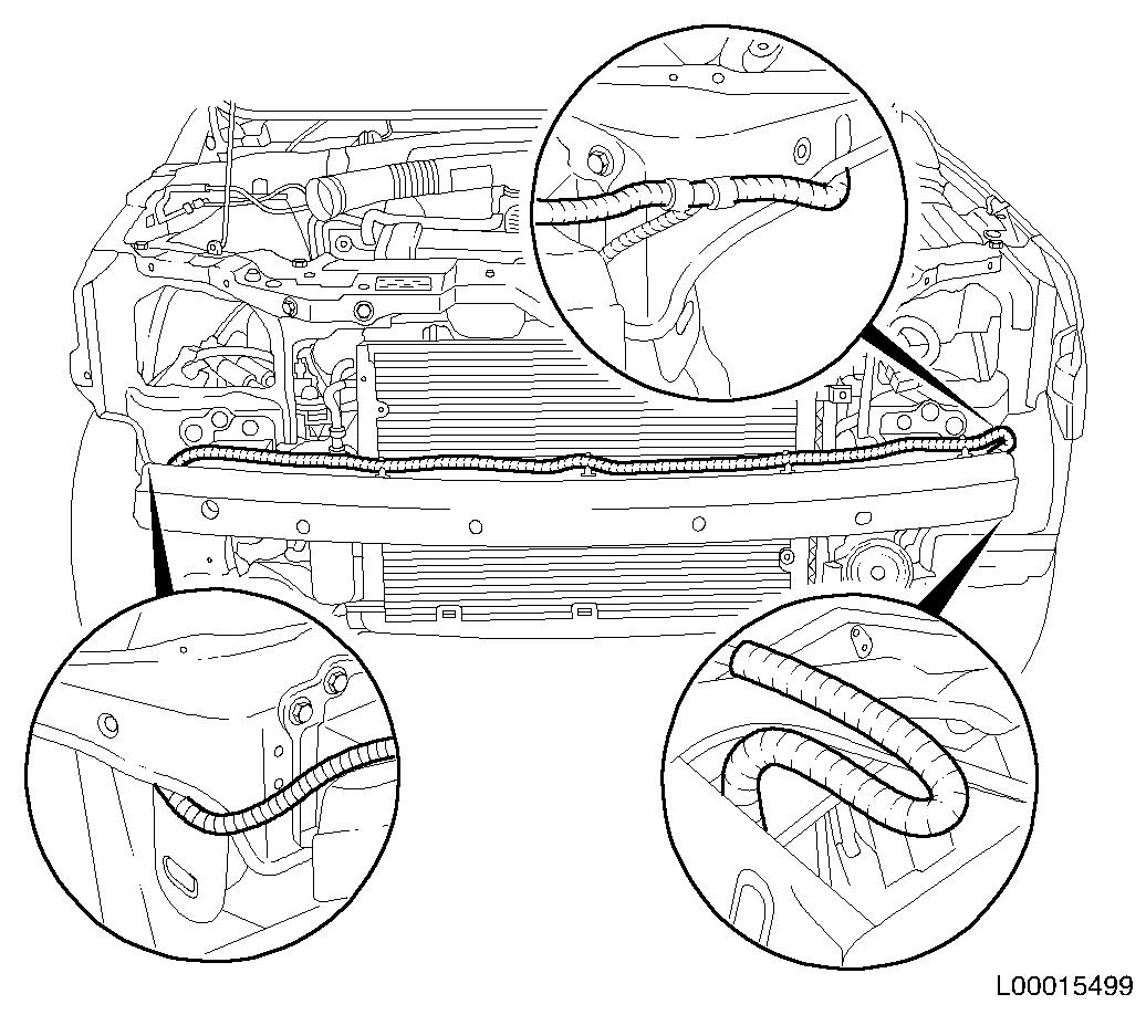 Vauxhall Workshop Manuals Gt Corsa C Gt A Maintenance Body And Chassis Sheet Metal Parts Frame
