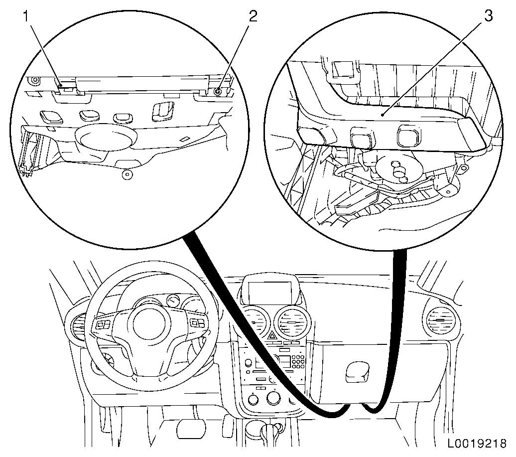 Corsa D Fuse Box Location : 25 Wiring Diagram Images