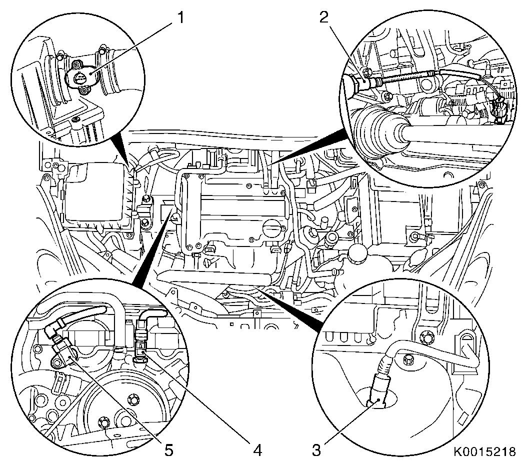Related with wiring diagram opel vectra c