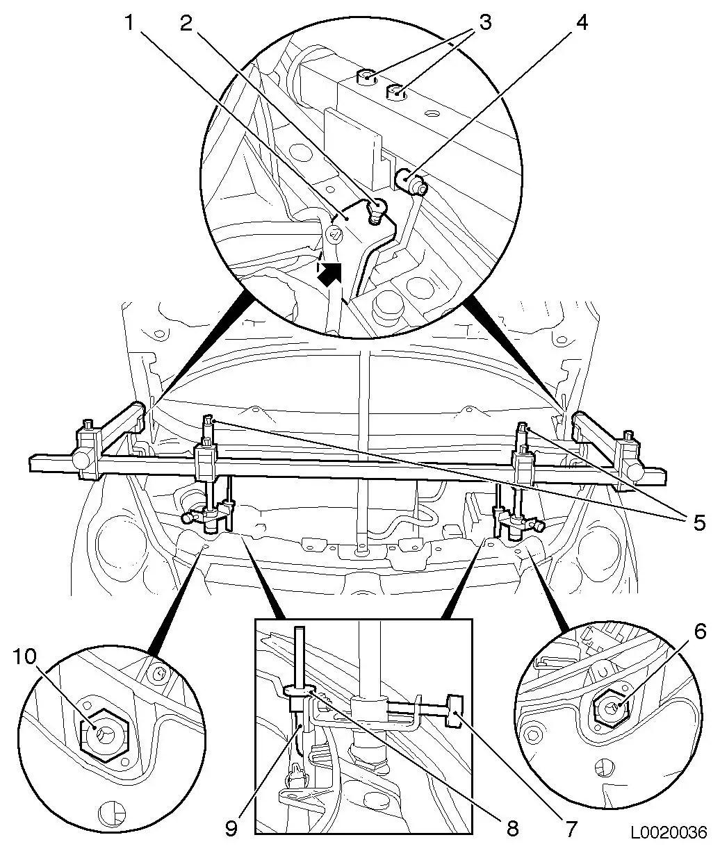 Vauxhall Workshop Manuals Gt Corsa D Gt K Clutch And