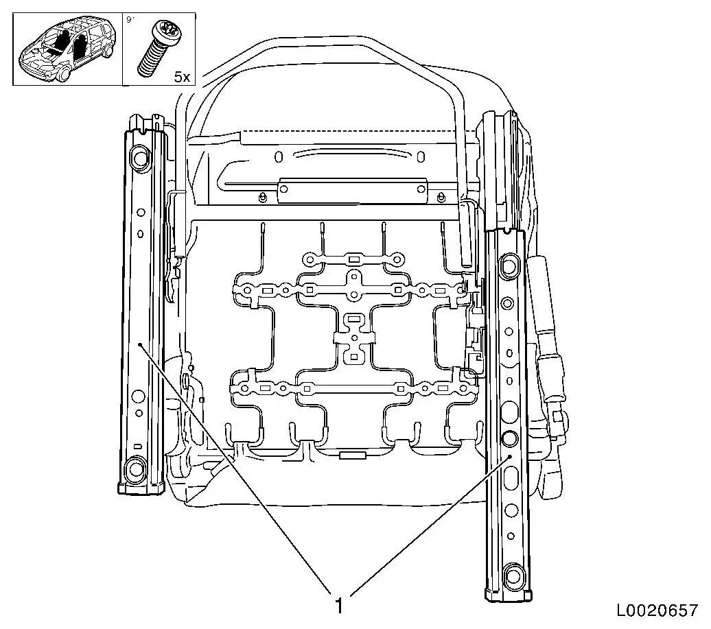 Corsa Fuse Box Cover
