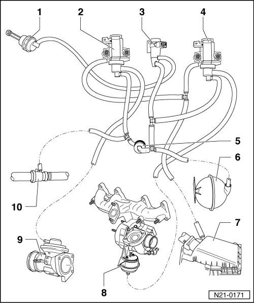 Diagram Mk4 Vacuum Diagram Diagram Schematic Circuit Downloadebook