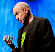 Video as Punctuation; Kevin Roberts at Spotlight on Lancaster University