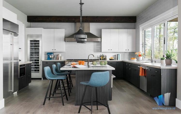Tips Membeli Dan Memilih Kitchen Set