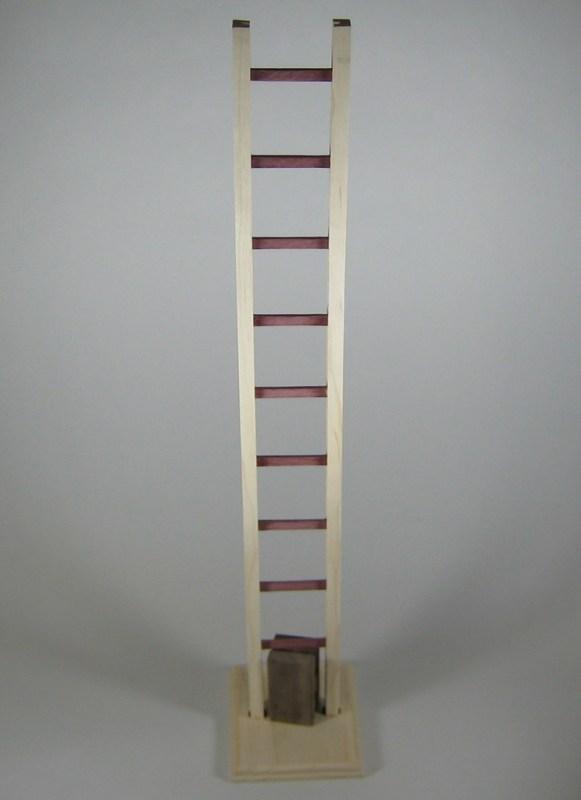 Finished Ladder