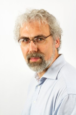 Dimitri Karadimas