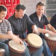 workshop djembe