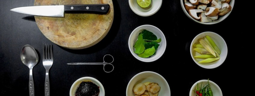workshop koken