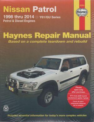 Download Repair Manual Car