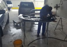 National Al Reef Auto Repairs