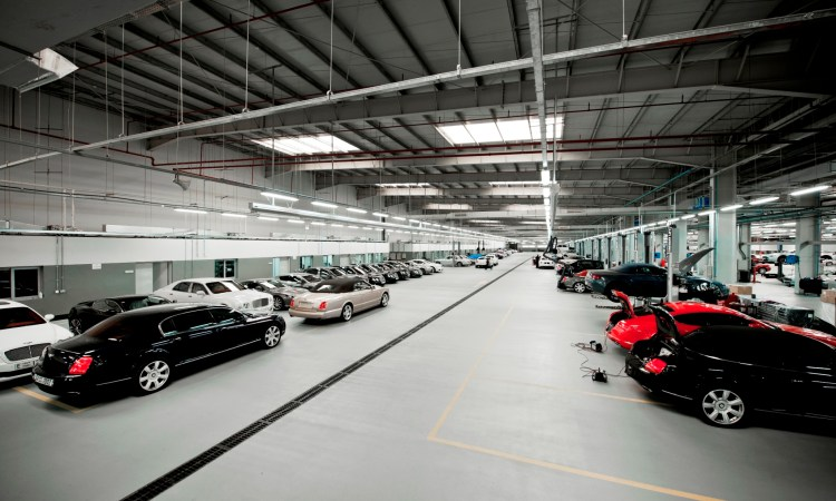 Manage Your Car Workshop Effectively With these Pointers
