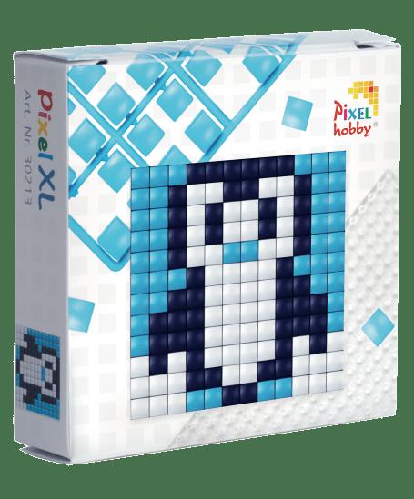 30213 Pixel XL pinguin