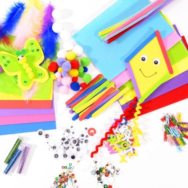 knutselpakket fun kit (1)