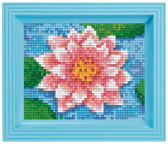 31338 geschenk set pixel lotus
