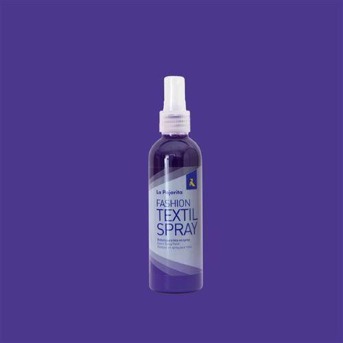 textiel spray violet tie dye batikken