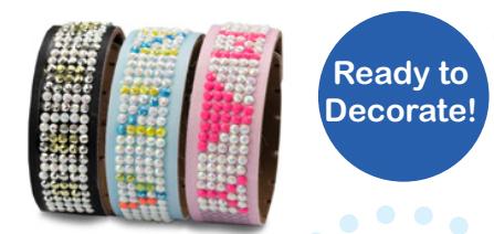 voorbeeld Freestyle Diamond armband