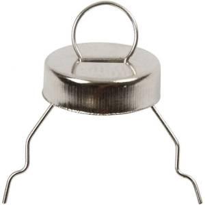 metalen hangers voor kerst
