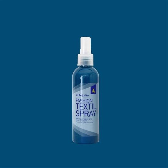 textiel spray la pajarita caribbean tie dye