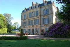 Chateau de Lesvault