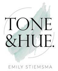 Tone & Hue