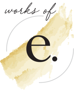 Works of E.