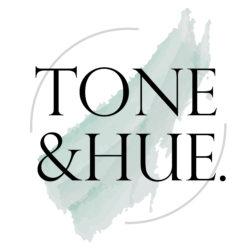 Tone_Hue Blue no name
