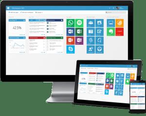 Workspace 365 online werkplek voor accountancy