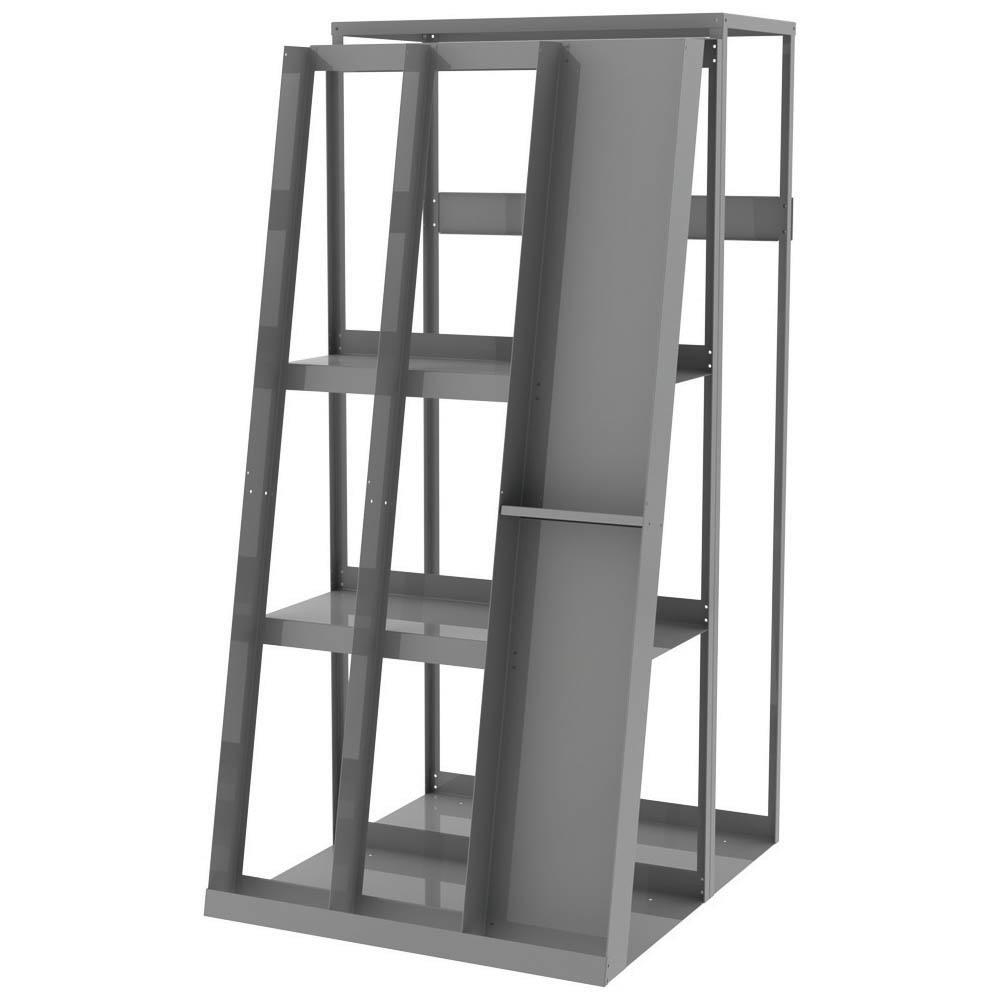 el 200 vertical storage rack