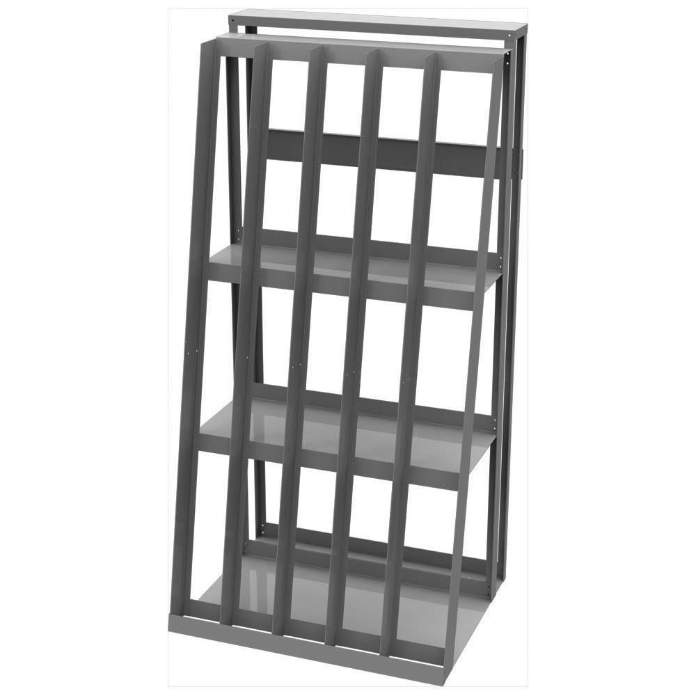 el 279 vertical storage rack