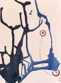 Yun Stone (Rain), Silently