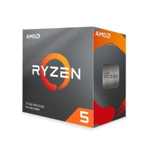AMD Processors 100-100000031BOX - 0730143309936 - 100-100000031BOX